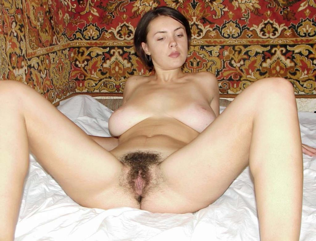 Hairy Sex Videos - Anna Shtager